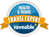 Featured Health & Travel Blog on Raveable